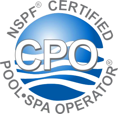 NSPF Certified Pool Spa Operator Logo